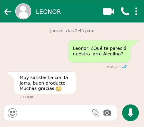1 LEONOR-TS
