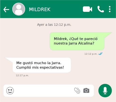3 MILDREK-TS